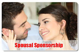 Spousal Sponsorship